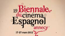 Annency, France, Biennial of spanish cinema